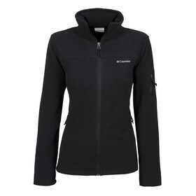 Columbia Women's Fast Trek II Jacket black